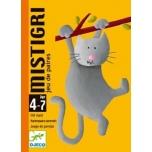 Games - Mistigri