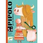 Карточная игра Пиполо Djeco
