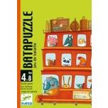 Games - Bata puzzle
