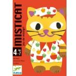 Card game – Misticat
