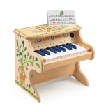 Animambo - Electronic Piano 18 keys