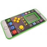 Electronic Game Tetris
