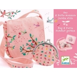 Role plays - Summer garden bag and purse