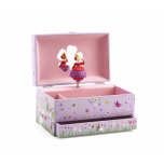 Musical boxes - Princess'