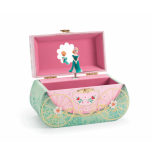 Music box cases - Carriage ride