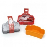 Silicon cake mould 33gr. DISNEY CARS