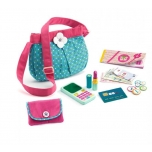 Детская сумка с аксессуарами DJECO