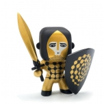 Arty Toys - Knights - Golden knight