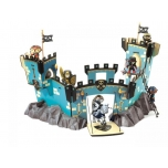 Arty Toys - Knights - Castle on Ze Rock