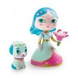 Arty Toys - Princesses - Luna & Blue