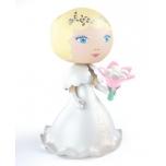 Arty Toys - Princesses - Blanca