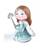 Arty Toys - Princesses - Iarna