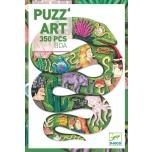 Puzz'Art - Boa  - 500pcs