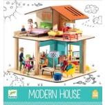 Современный кукольный дом