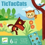 Games - TictacCats