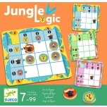 Games - Jungle Logic