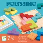 Games - Polyssimo