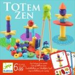 Игра на ловкость Totem Zen Djeco
