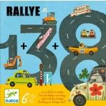 Games - Rallye
