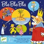 Games - Bla bla bla