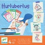 Games - Hurluberlus