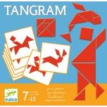 Games - Tangram