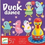 Games - Duck dance