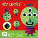 Games - Bizarod