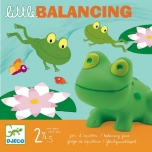 Toddler games - Little balancing