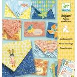 """Набор для творчества Оригами - Маленькие конвертики """"Little envelopes"""""""