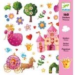 Stickers - Princess Marguerite