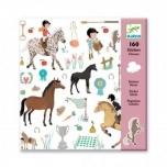 Stickers - Horses