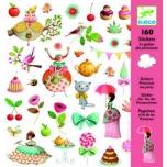 Stickers - Princess Tea Party - TBD