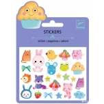 Small stickers - Kawaii