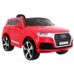 Children ride on car Audi Q7 (Red)