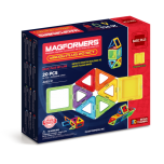 "Magnetic Magformers ""Window Plus Set"""