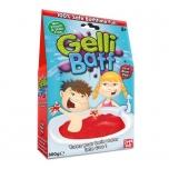 Zimpli Kids Игровой гель для ванны красный 300г.