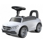 "Push ride on car ""Mercedes"" white"