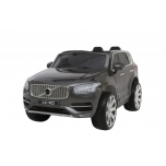 Children ride on car Volvo XC90 (GREY) Painted