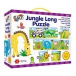 Jungle Long Puzzle