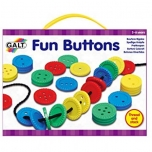 Toys Fun Buttons