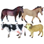 Farme Animals Figures