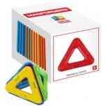 Конструктор MAGFORMERS TRIANGLE 12PCS