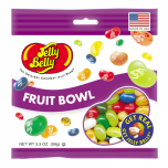 "Jelly Belly ""Fruit Mix"" (100g.)"
