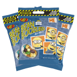 Конфетки Jelly Belly - Bean Boozled, Minion Edition