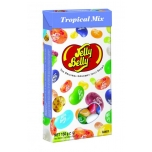 "Конфеты Jelly Belly ""Tropical Mix"" (150g.)"