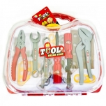 Workbench Tools Play Set