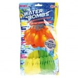 Water Bombs about 70 pcs.