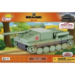 World of Tanks SU-85