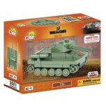 COBI World of Tanks T34